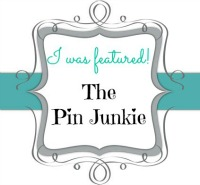 Friday Link Party #2